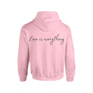 Love Is Everything Unisex Hoodie