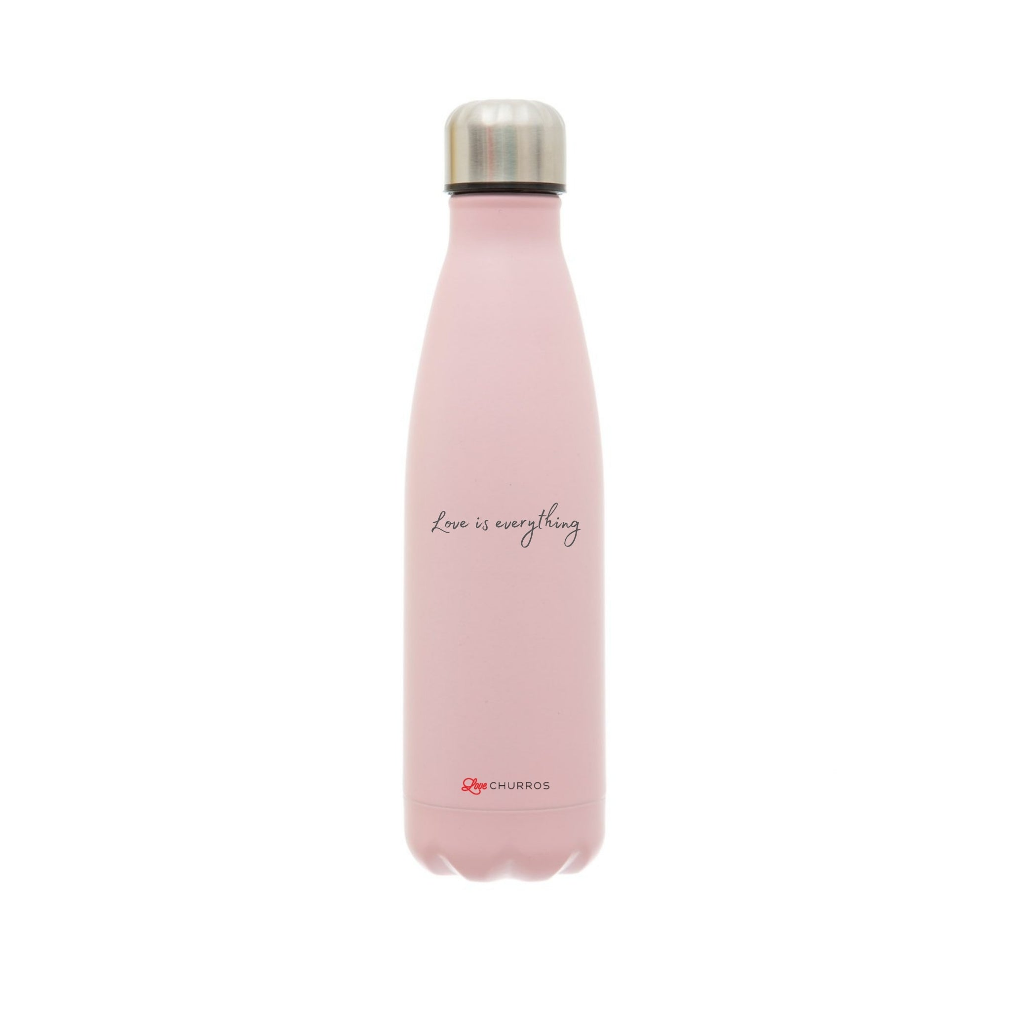 Love Is Everything Stainless Steel Water Bottle