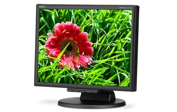 """17"""" NEC Touch monitor"""
