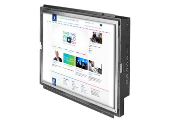 Winsonic Open Frame Touch Screen Monitor