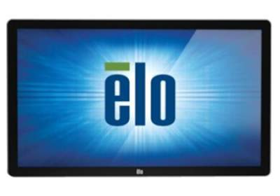 Elo touch monitor