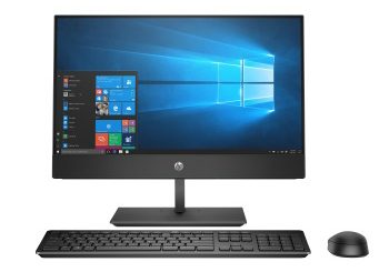 HP all in one pc