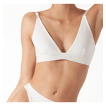 Women's Bamboo Triangle Bra