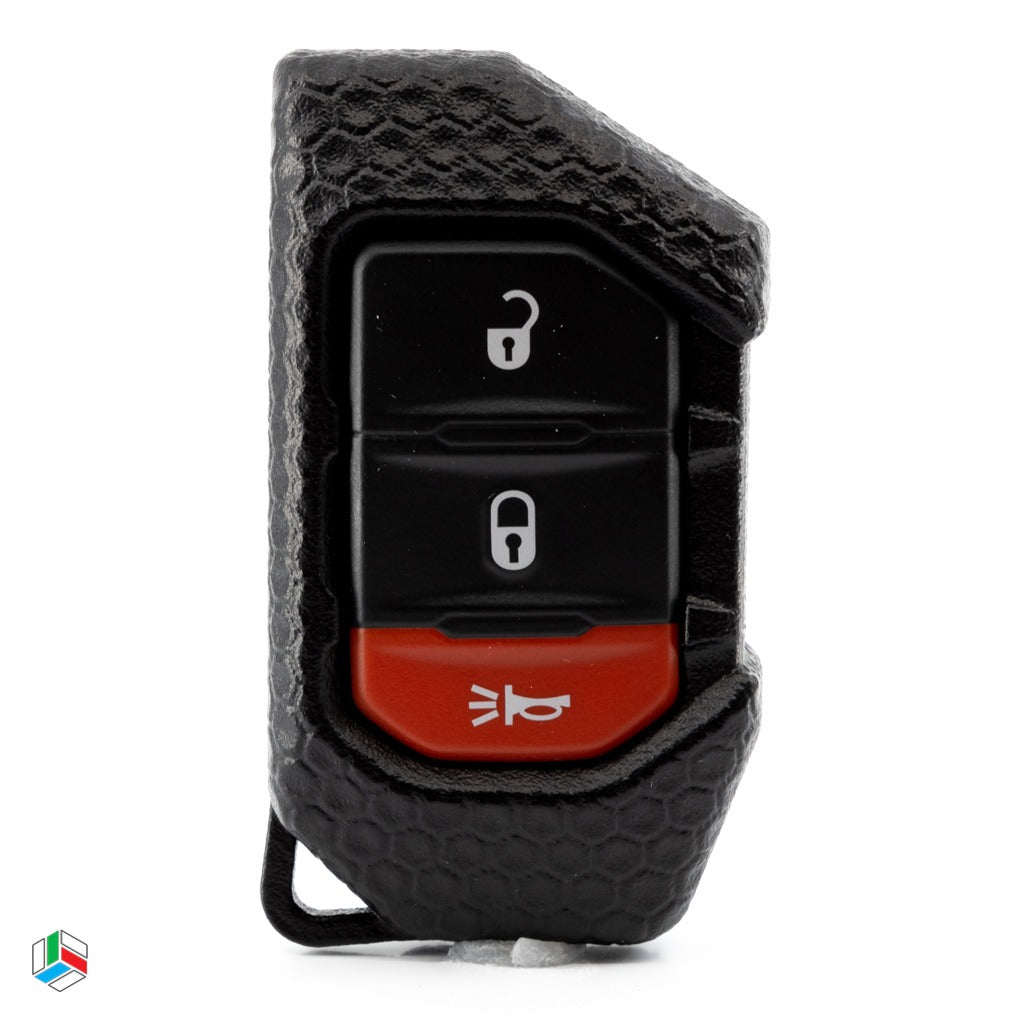 Jeep Fob Product Page,
