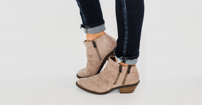 Booties: How to Style Our Favorite Fall Footwear Staple