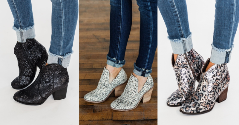 7 Ways to Style Your Ankle Boots This Season
