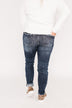 KanCan Jeans- Kennedy Dark Wash
