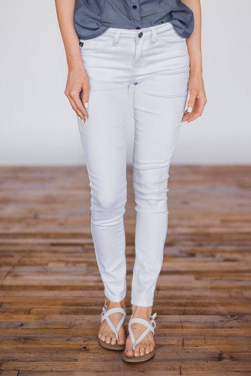 Kan Can Jeans - Macey Wash