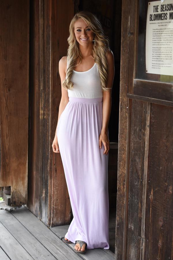 Whisper in the Wind Maxi