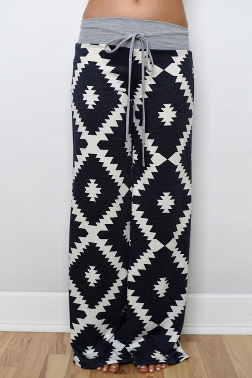 Aztec Lounge Pants