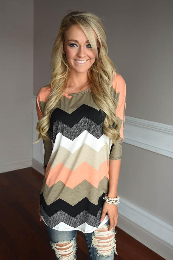 Best of Me Tunic Top