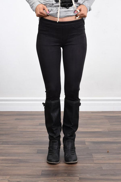 The Ultimate Pants ~ Black
