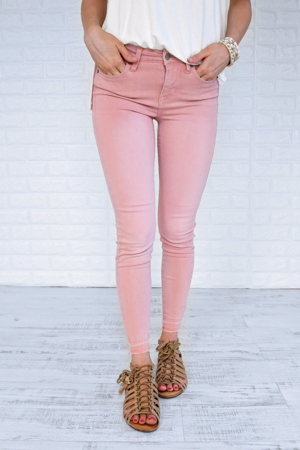 Celebrity Pink Super Slimmer ~ Soft Mauve