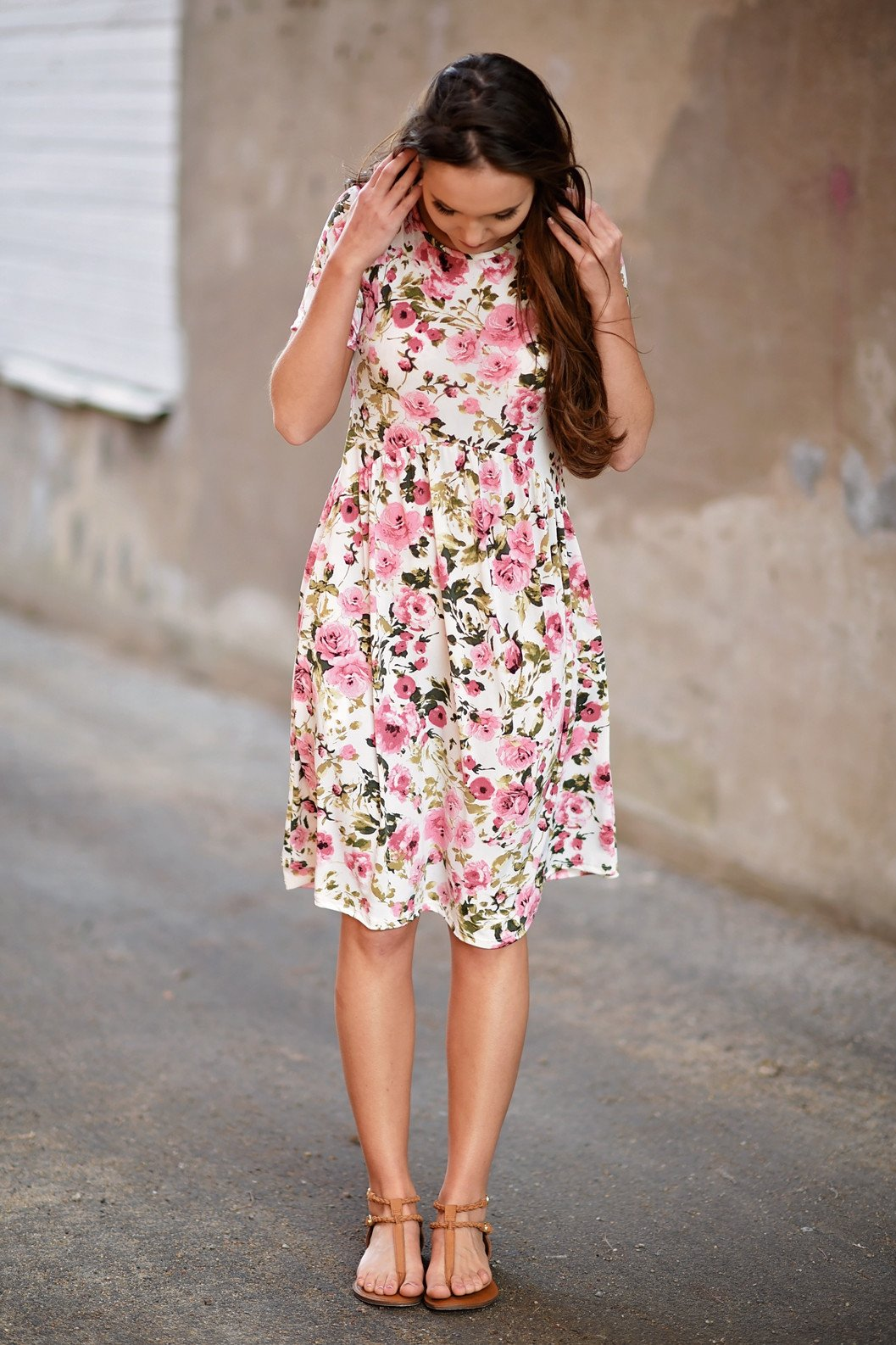 afternoon tea party dress – the pulse boutique