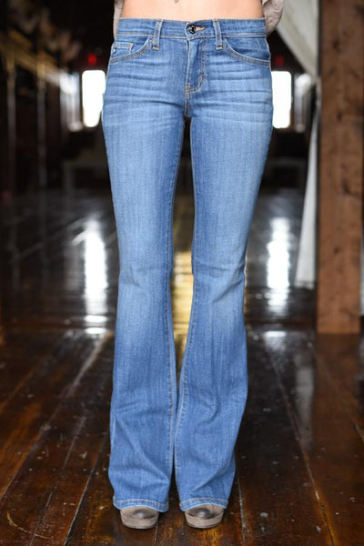 Kan Can Jeans Jackie Flare The Pulse Boutique