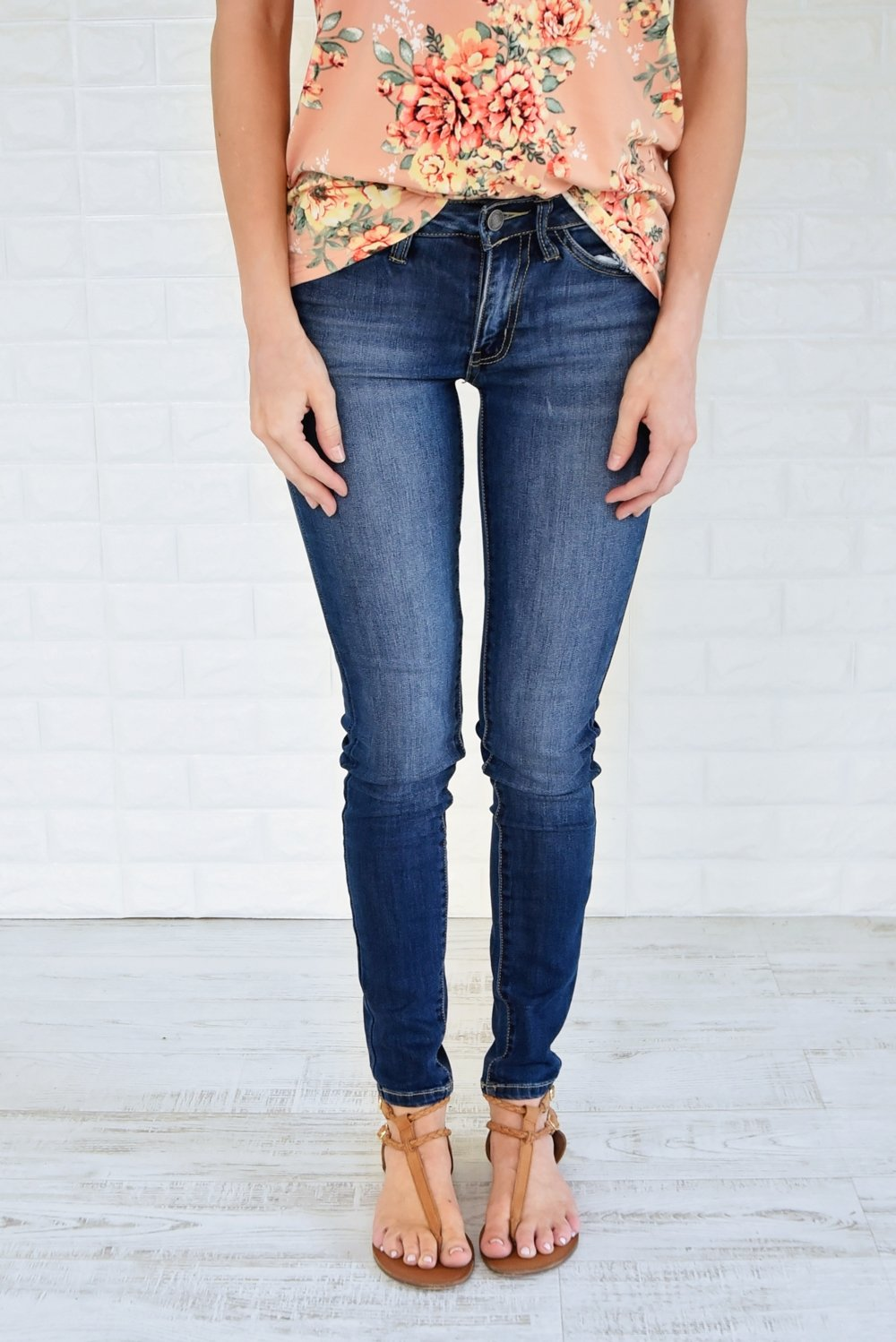 Kan Can Jeans ~ Jane Wash