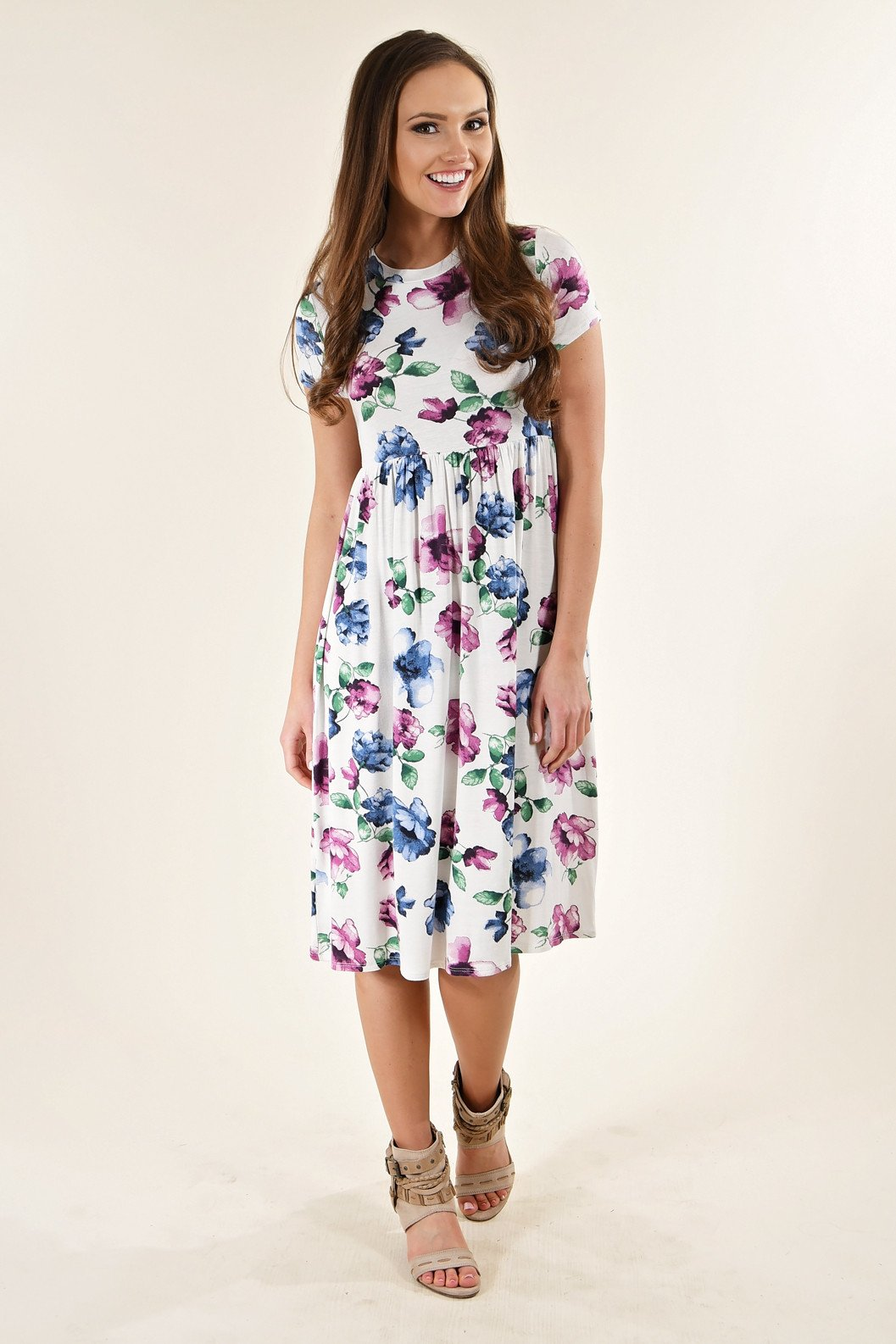 Be a Friend Dress