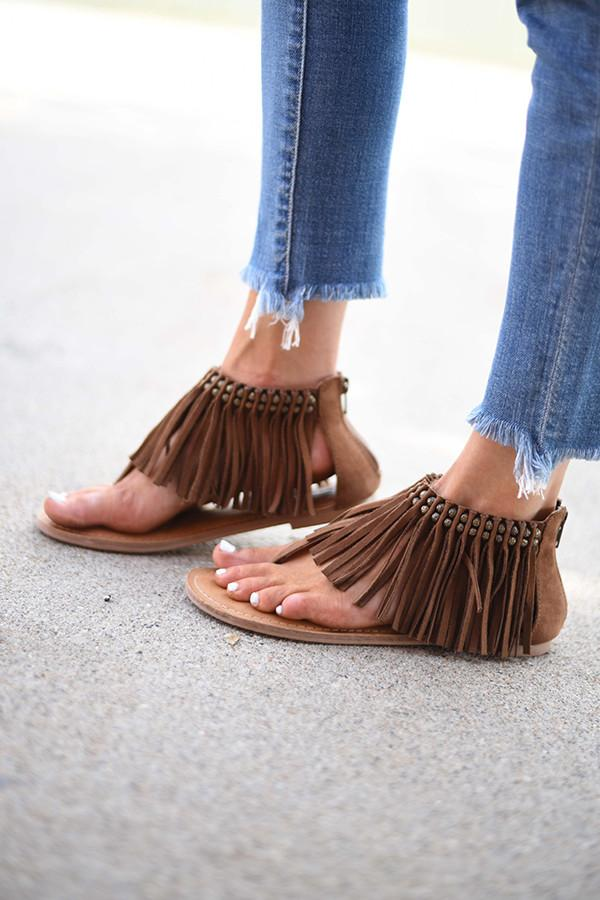 Solene Not Rated Sandals