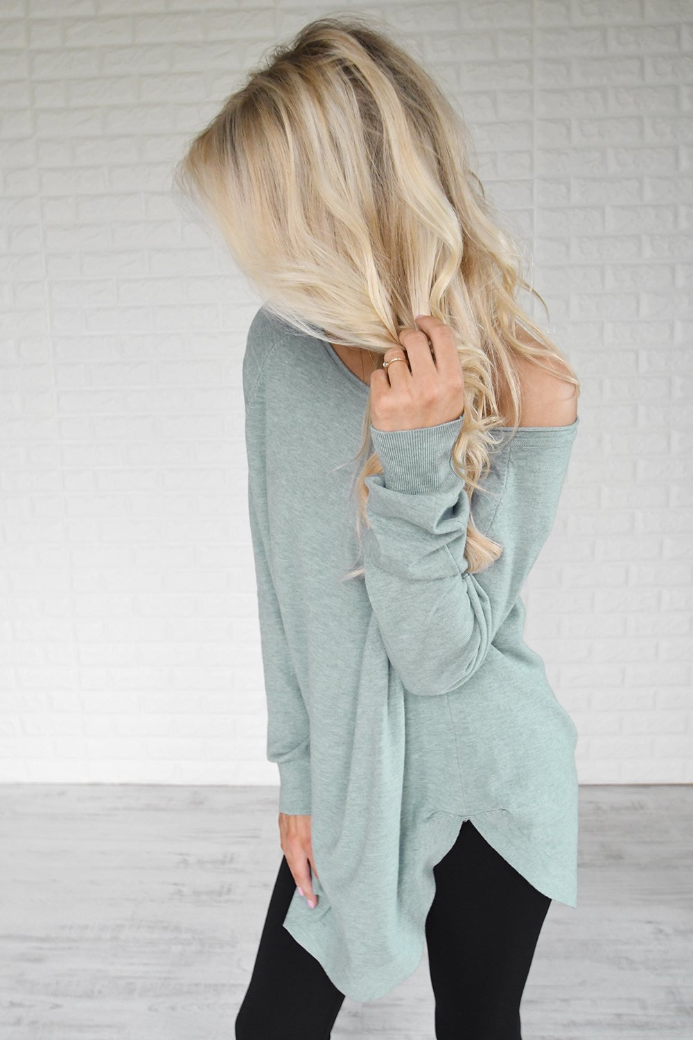 Cuddle Up Sweater