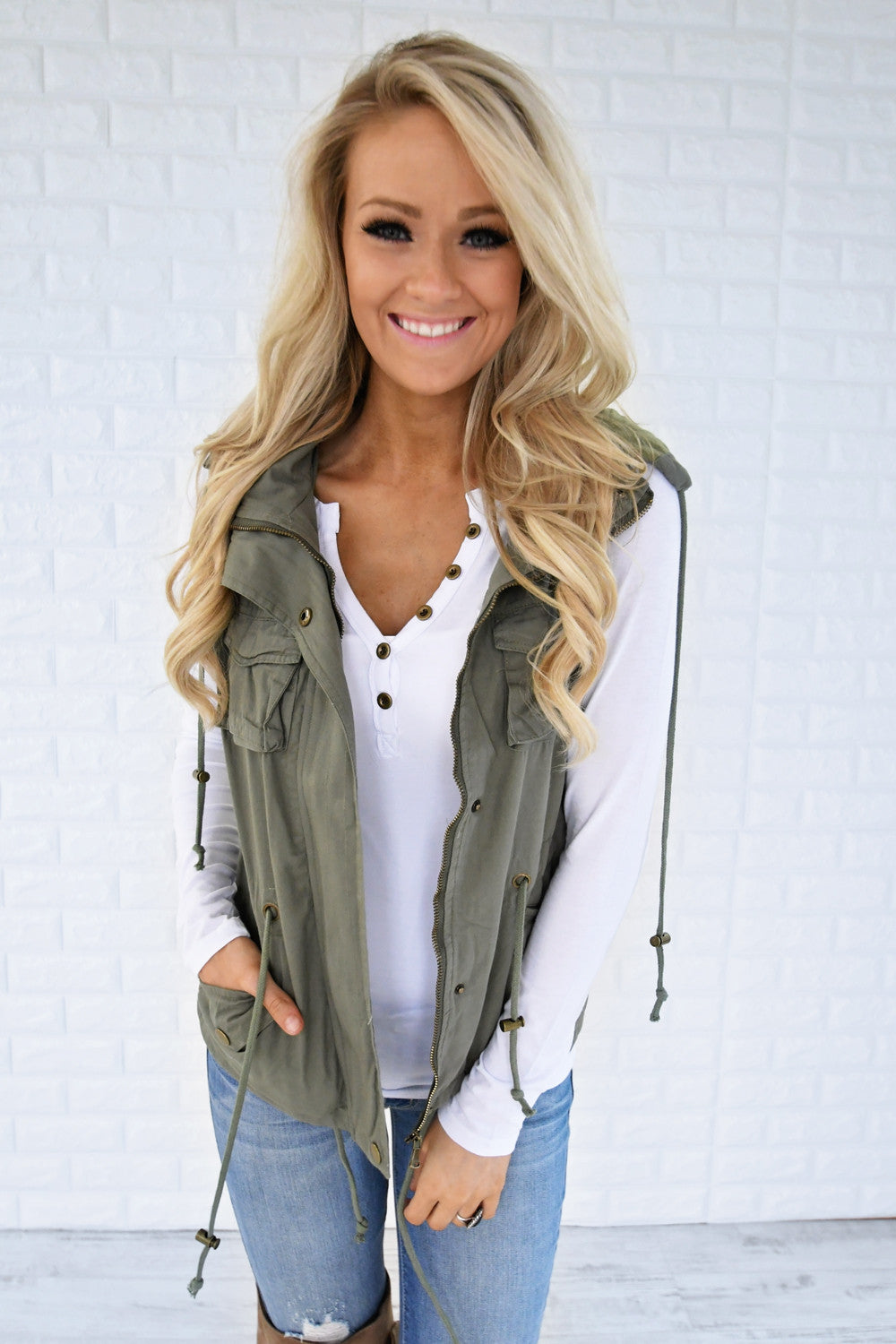 Light Blush Jacket