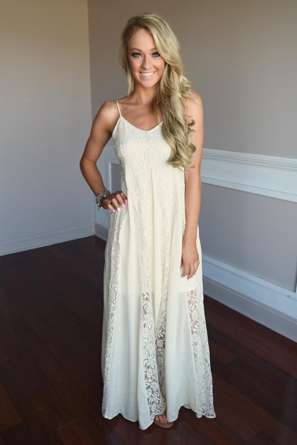 Ethereal Beauty Maxi