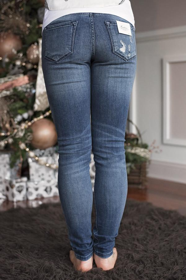 Kan Can Jeans ~ Rebecca