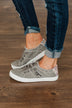 Blowfish Fruit Sneakers- Wolf Grey