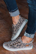 Blowfish Play Sneakers- Neutral Leopard