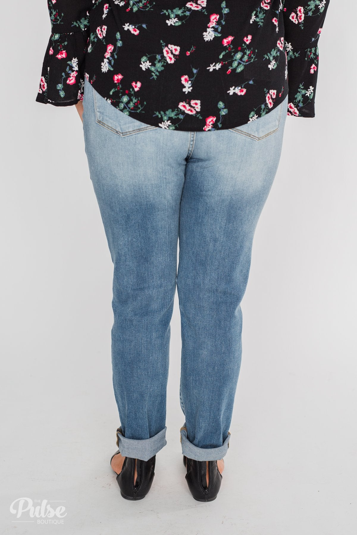 Kan Can Jeans- Heidi Wash