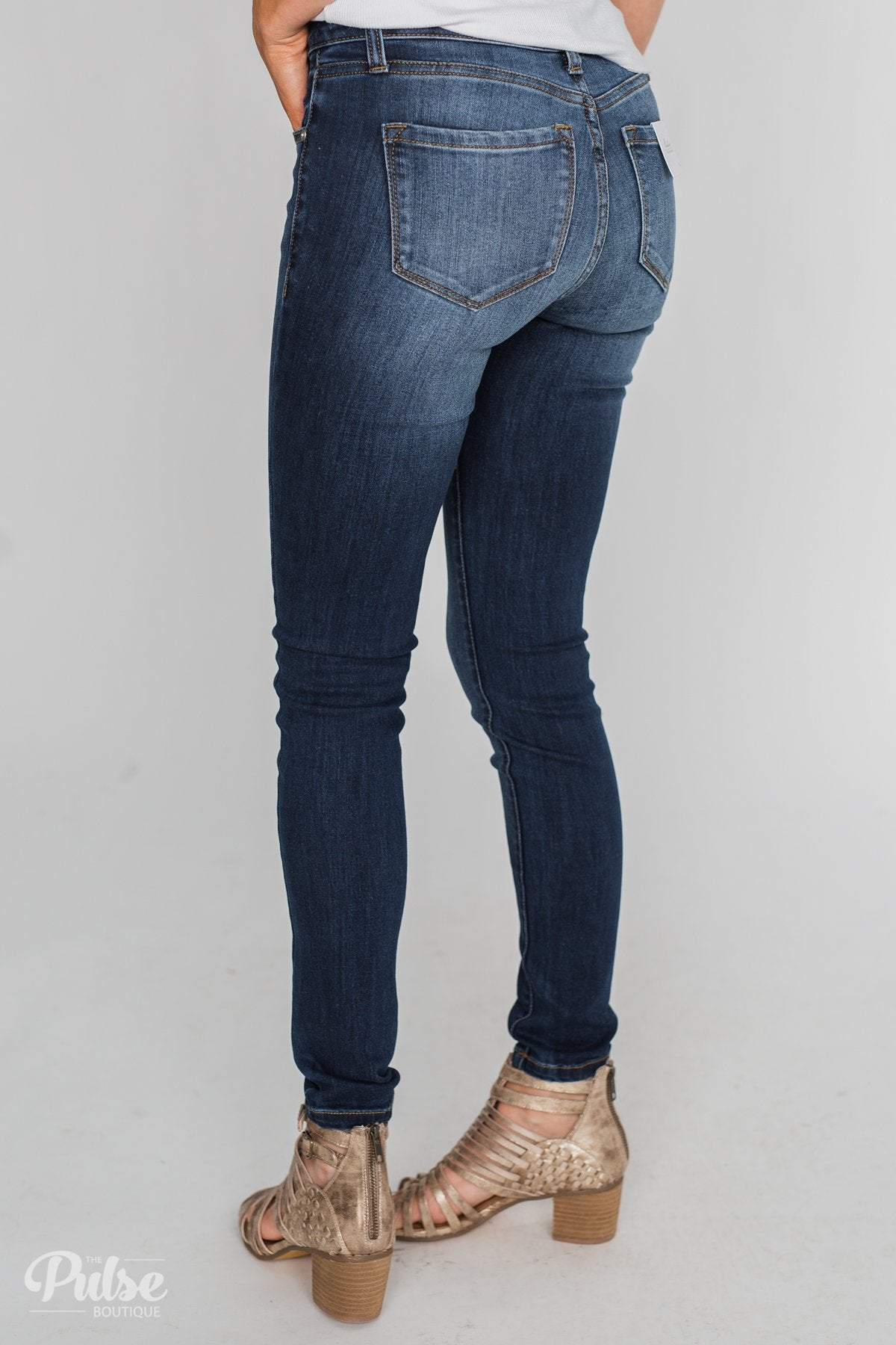 KanCan Jeans- Molly Wash
