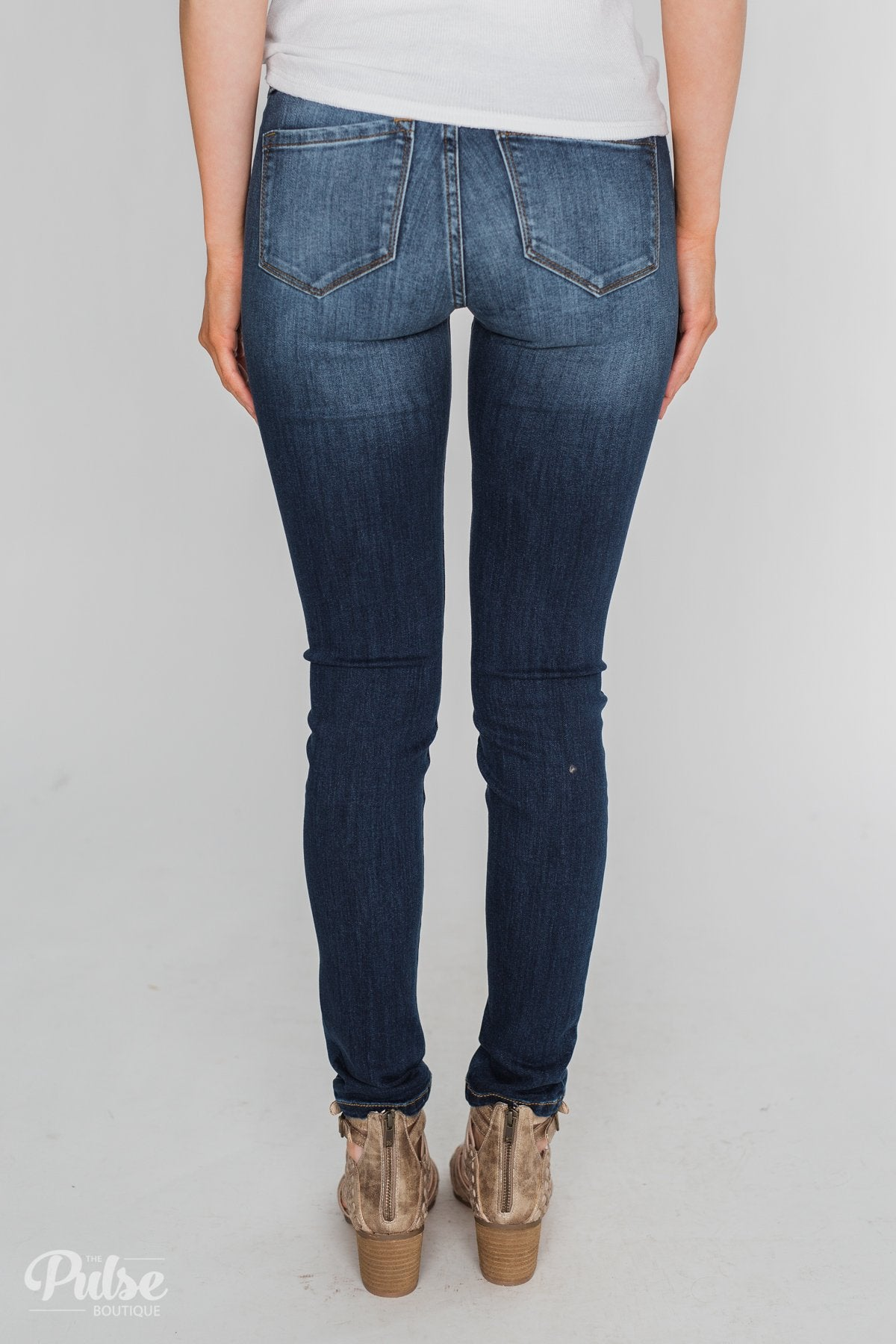 Kan Can Jeans- Molly Wash