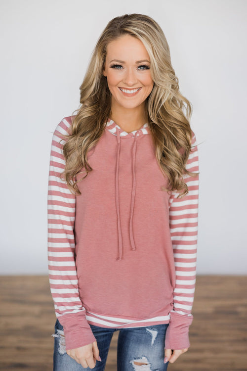 Casual Top The Pulse Boutique