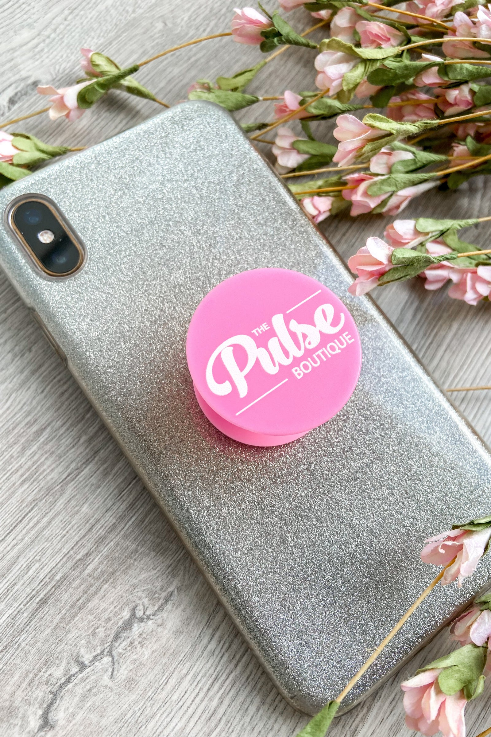 Pulse Phone Grip