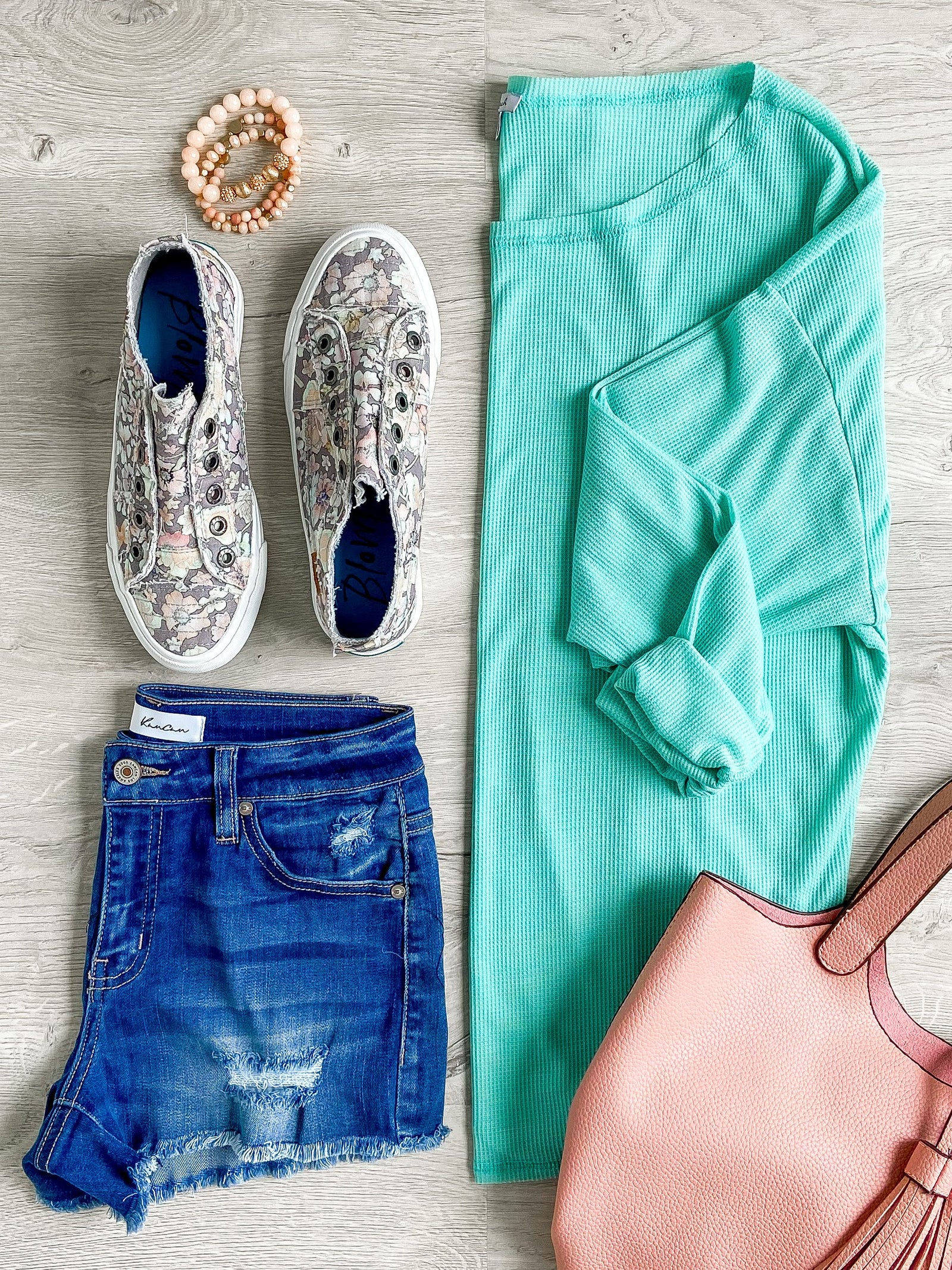 Uncomplicated Life Outfit