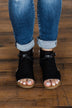 Blowfish Blitz Sandals- Black