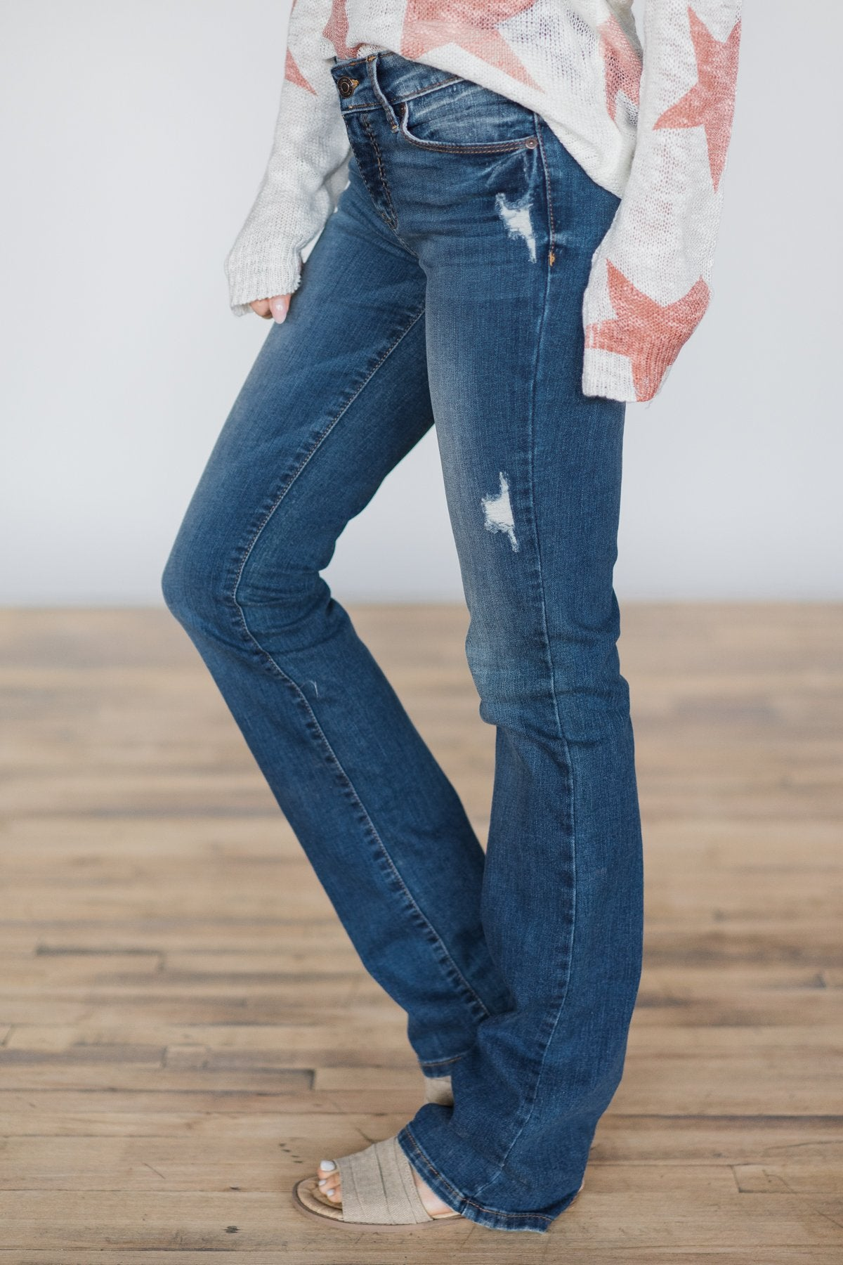 Eunina Jeans ~ Isabelle Wash