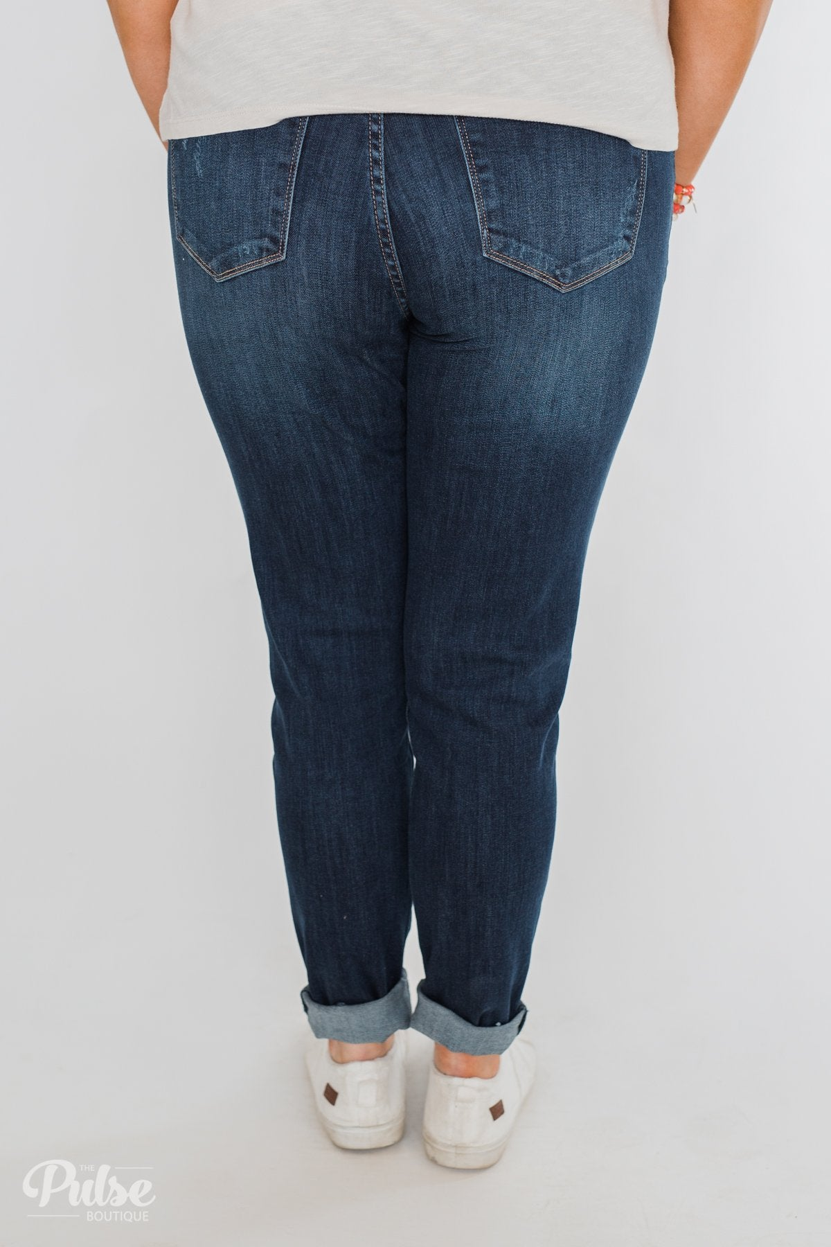 KanCan Jeans- Lillian Wash