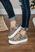 Blowfish Melondrop Sneakers- Natural City Kitty Canvas