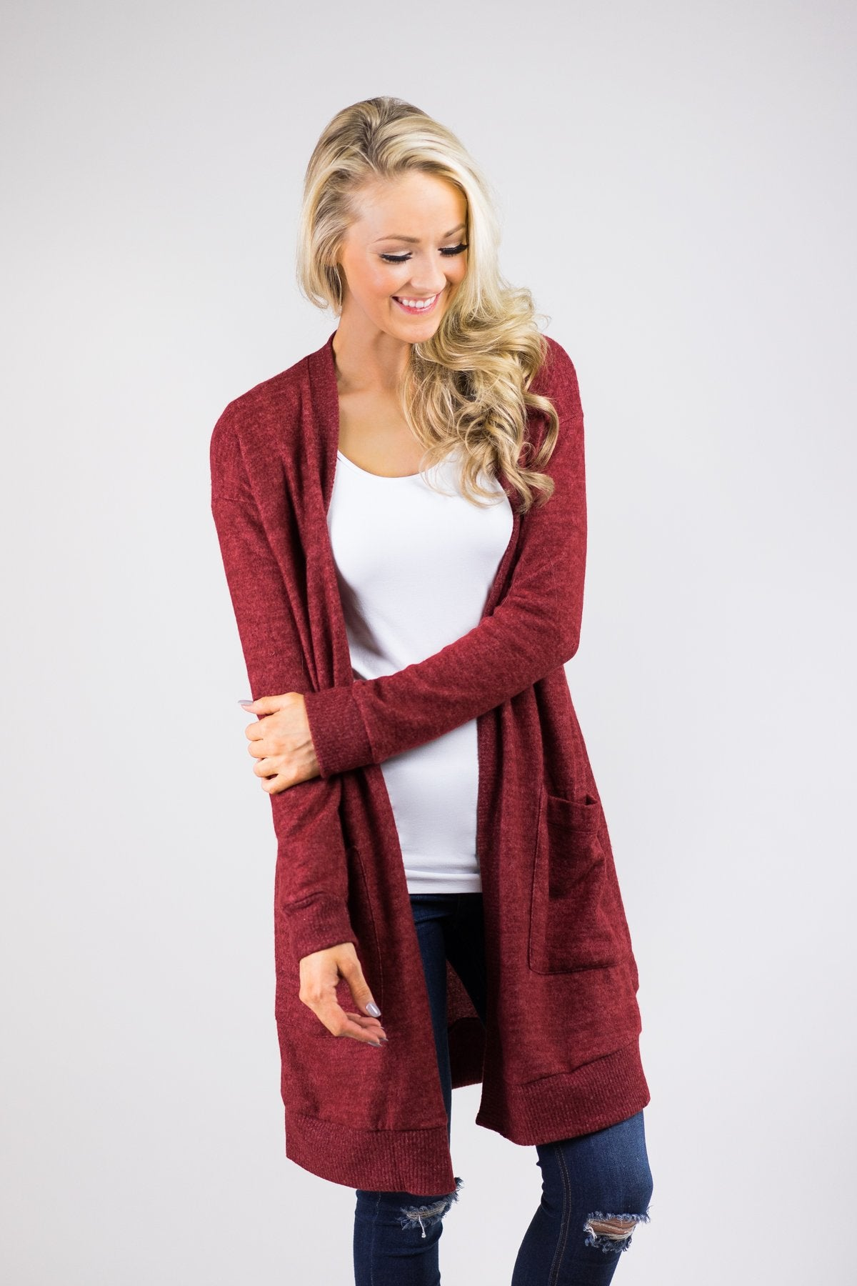 Perfect for Cuddles Cherish Cardigan