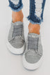 Blowfish Marley Sneakers- Sweet Grey