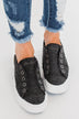 Blowfish Play Sneakers- Charcoal