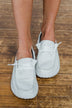 Gypsy Jazz Holly Sneakers- White