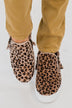 Very G Simmer Sneakers- Leopard