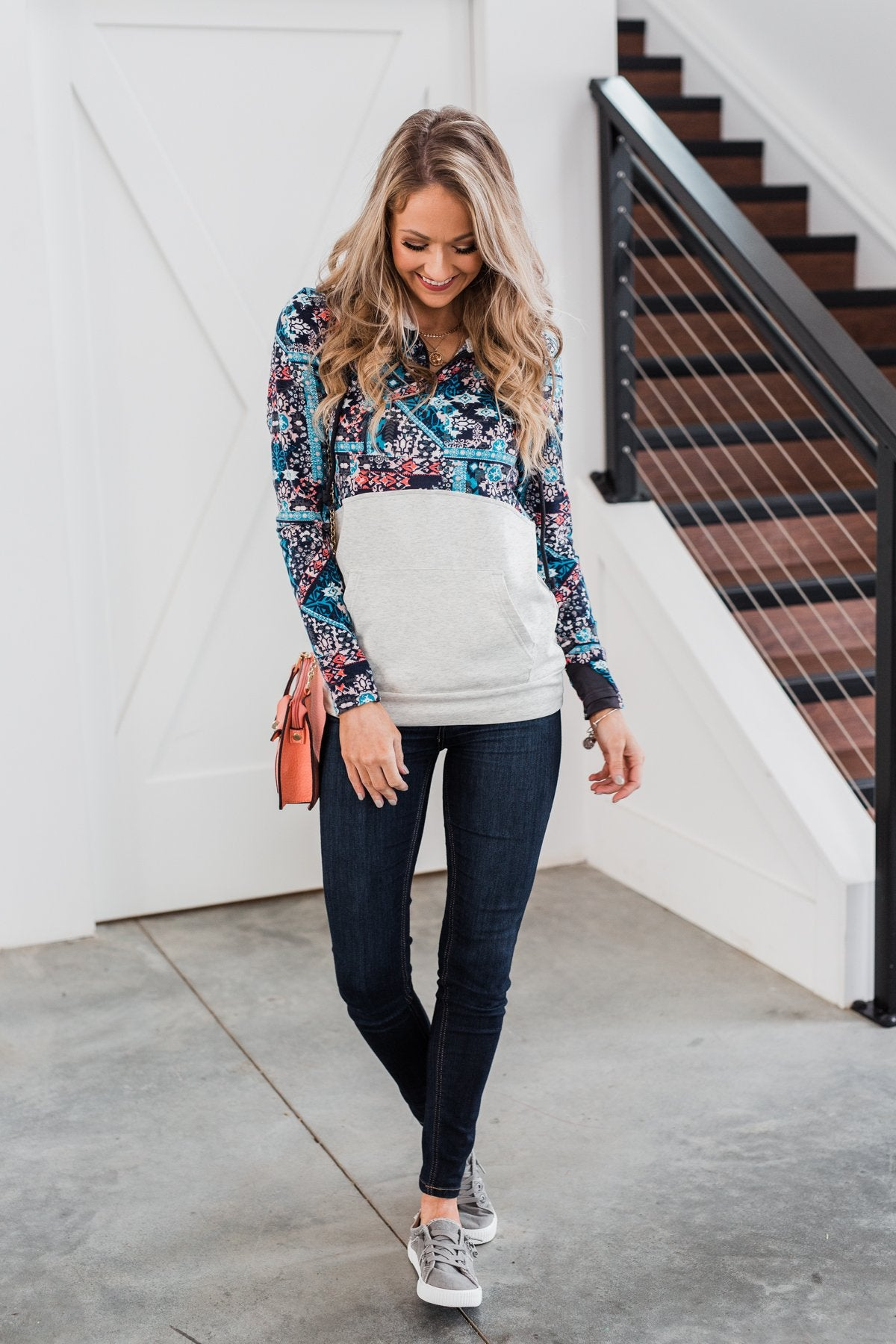 Cute on the Go Outfit