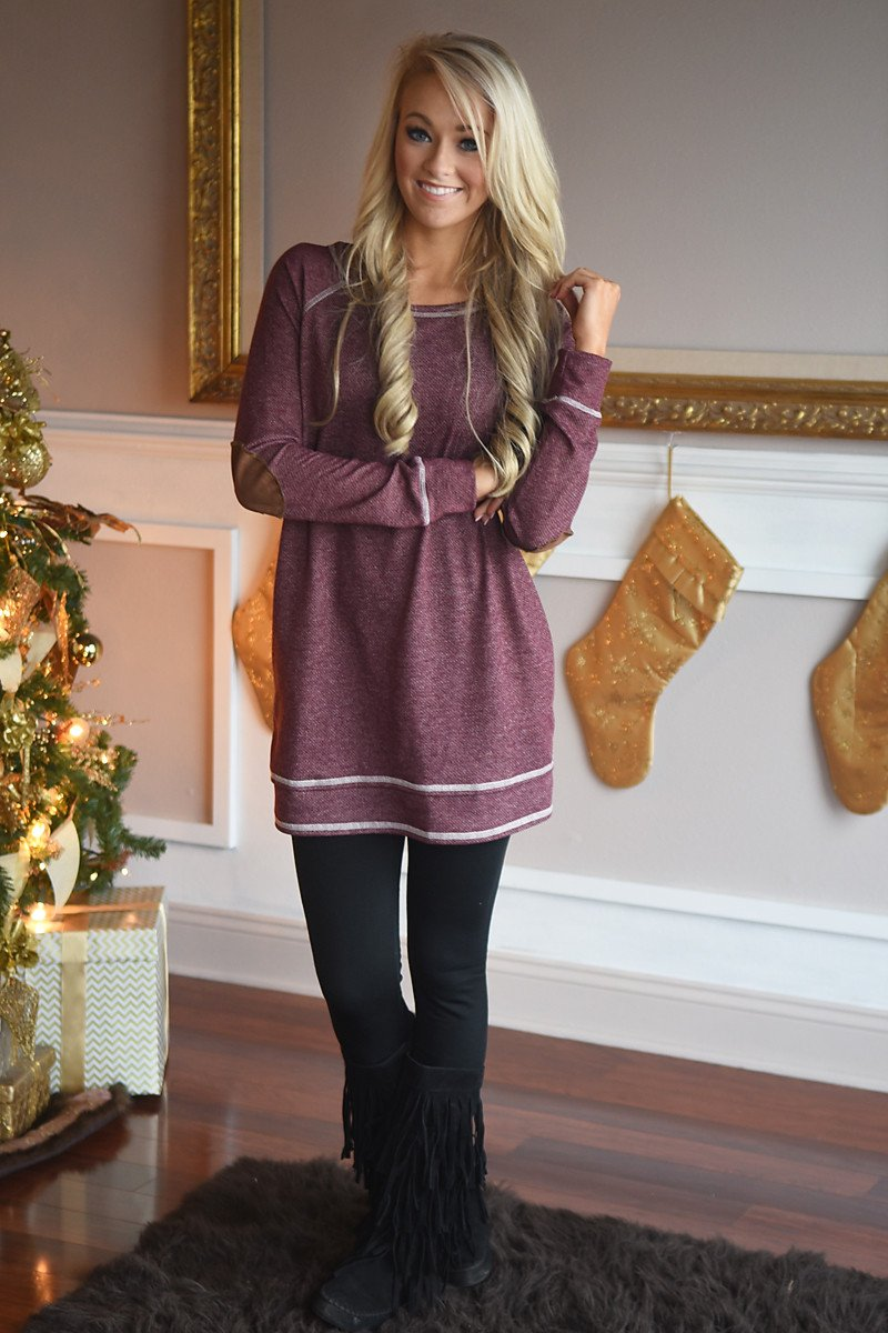 Fav Tunic Top