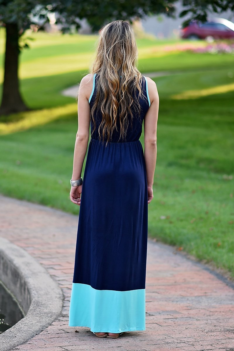 Flair For Style Maxi