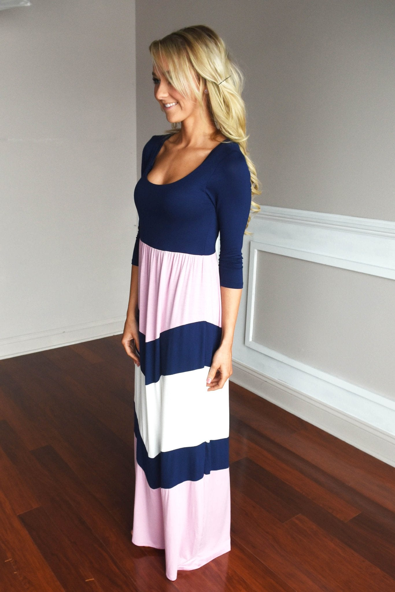 Feeling Nautical Maxi