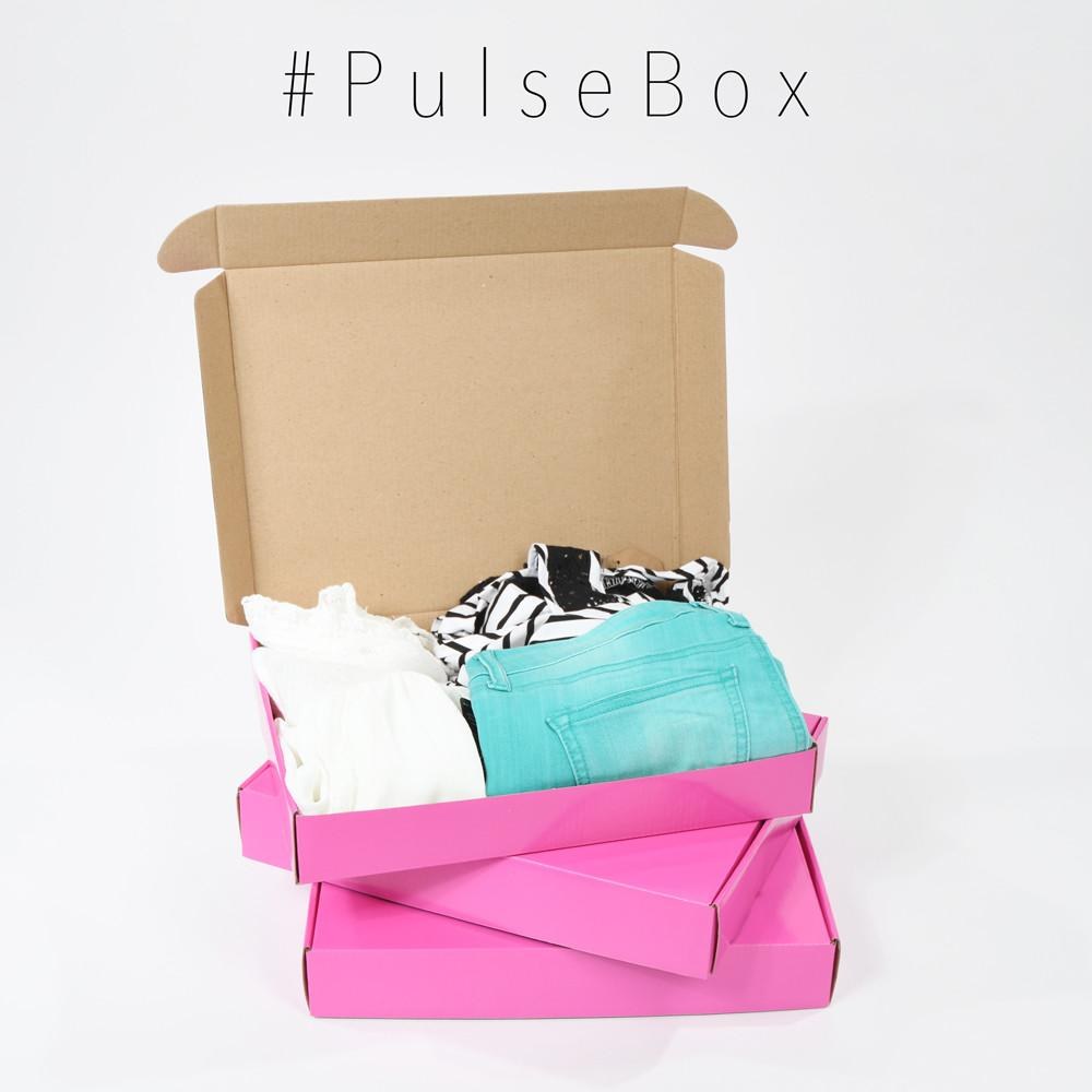 September Pulse Box **Pre-Order**