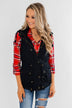 Season Essential Vest- Navy