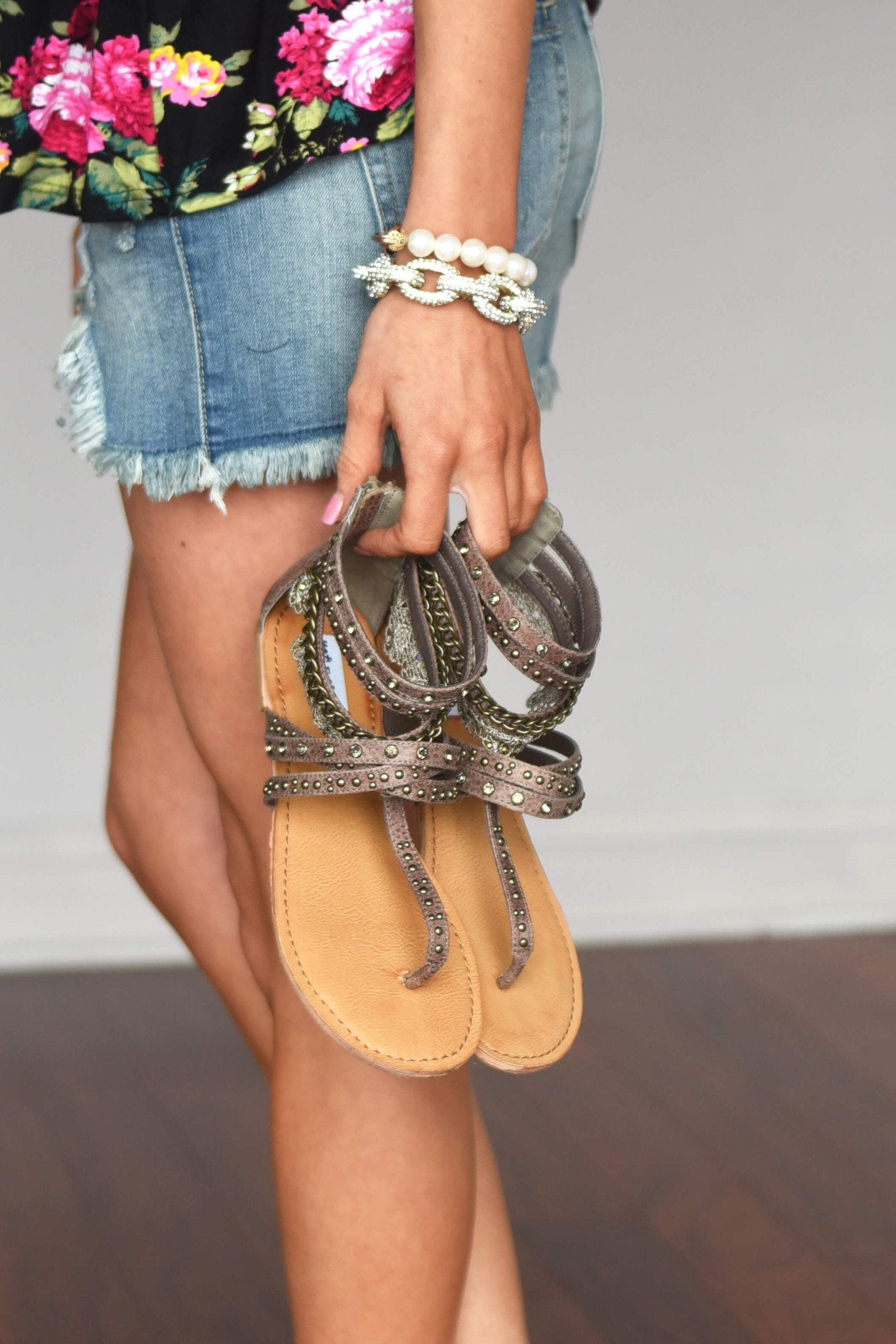 Willow ~ Not Rated Sandals